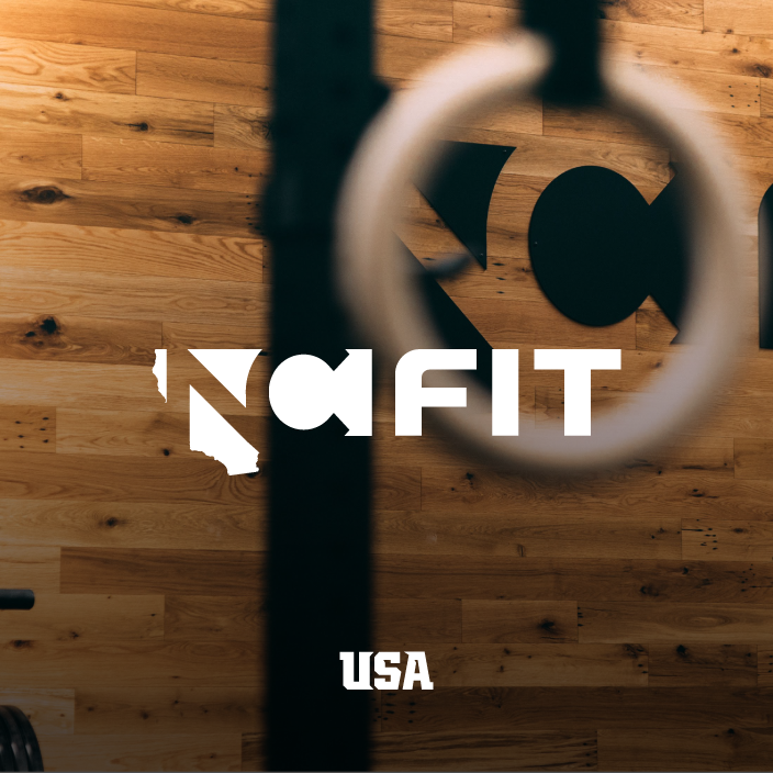 NCFIT - Where it all began – Learn more about the functional fitness gyms that put Jason on the map