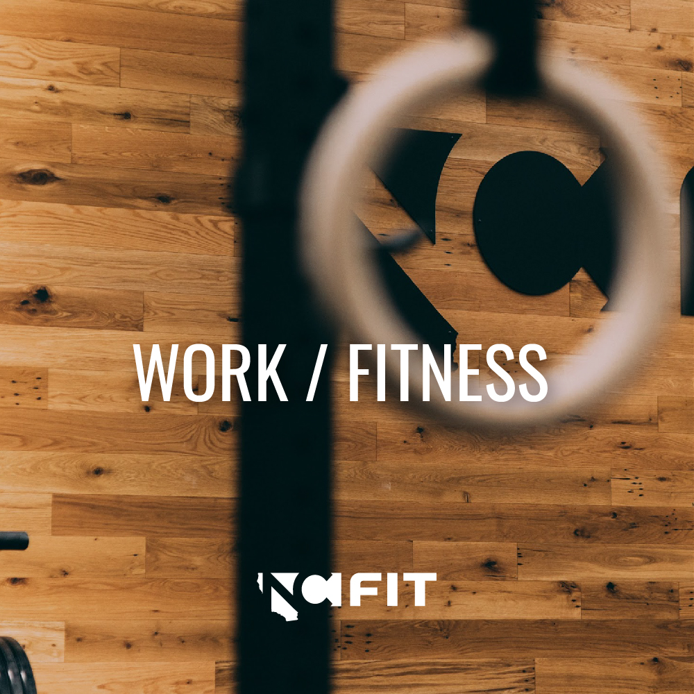 WORK/FITNESS - Where it all began – Learn more about the functional fitness gyms that put Jason on the map