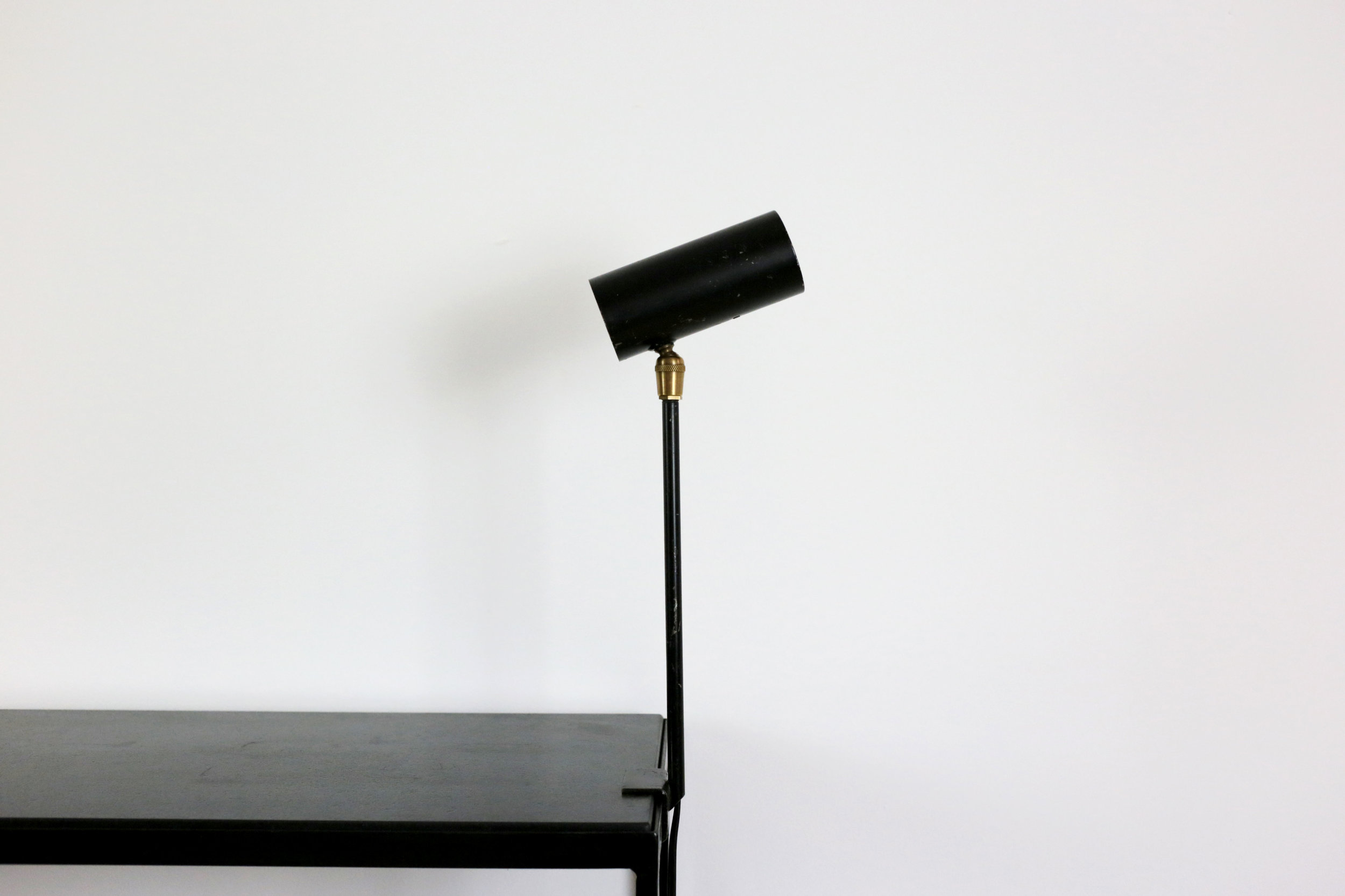 Lampe d'Appoint 1950