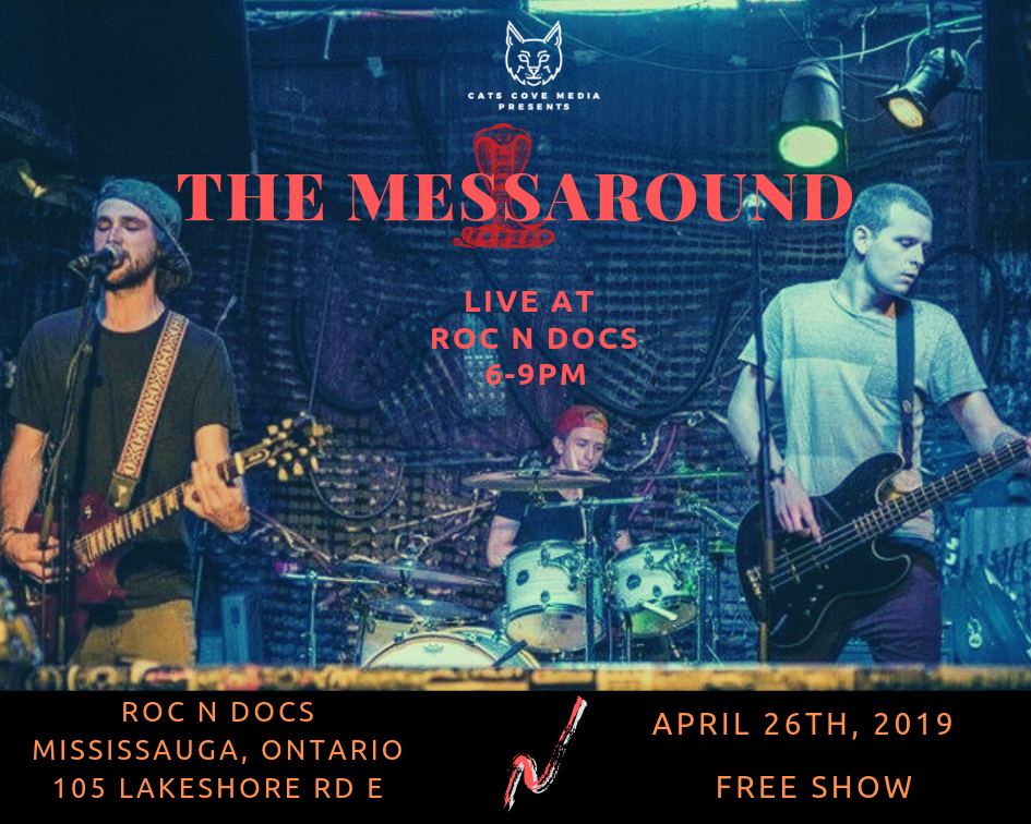 THE MESSAROUND Live at RocnDocs.png