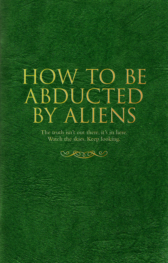 Download: How to be Abducted by Aliens