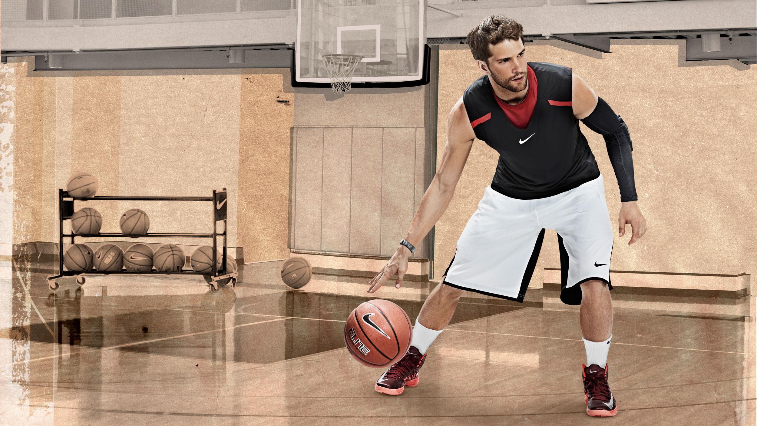 Nike <i>Defy the Elements</i>