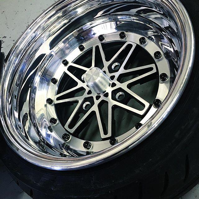 Fresh wheels for @sherbo be sure to check these out in person at super Sunday ! #honda #ruckus #flpparts #flp #zoomer #gy6 #get #grom #grom125 #msx125 #stance #fitment #ruckuswheels #gromwheels #wheelsoverheels #wheelwednesday #billet #madeinusa  #hondaruckus  #yoshimura #ruckuslife #ruckgirls #gyshityourpants #denver #jdm #stancenation #lowerstatus #lowerstandards