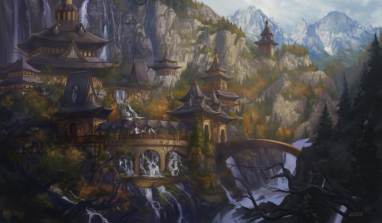 The Hidden Kingdom_StephenNajarian