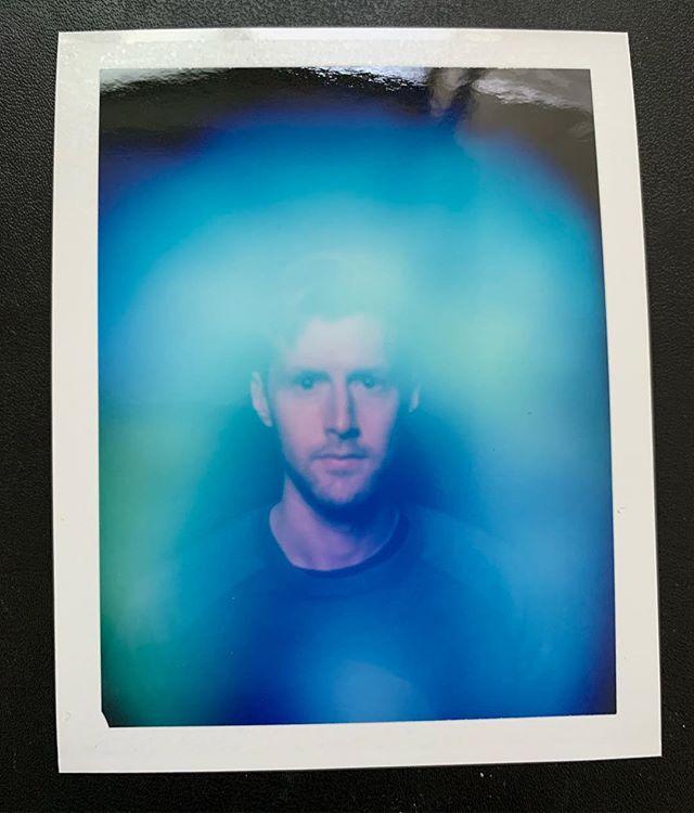Sensitive, Nurturer  Aura portrait by @haloauragraphic 🙏