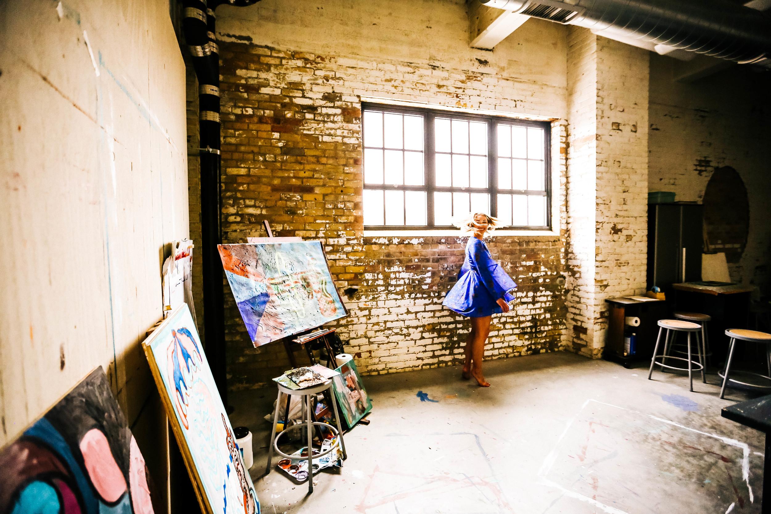 Minneapolis Senior Photography