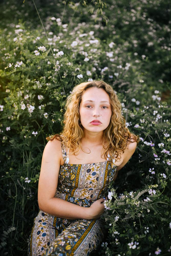 Senior photographer in Edina MN