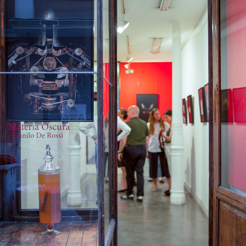 exhibition opening JR Madrid  (13 of 13).jpg