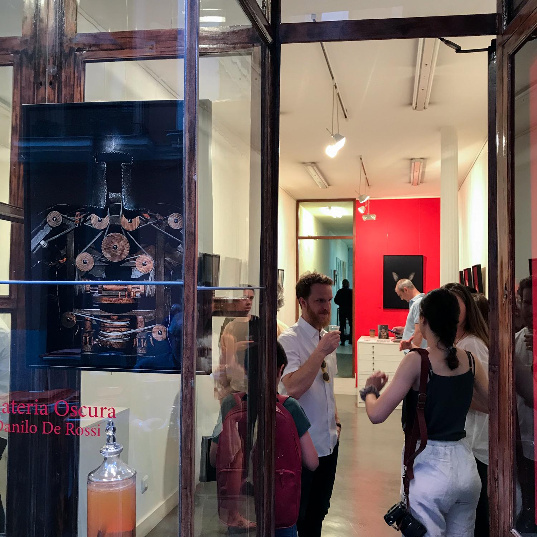 exhibition opening JR Madrid  (8 of 13).jpg
