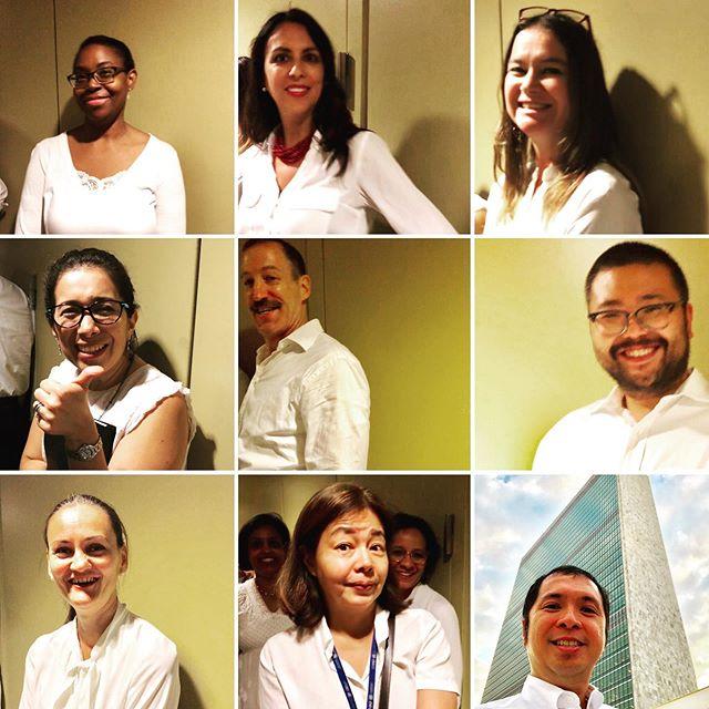 #unga #performance #unitednations #singers #chorale #choir part 1