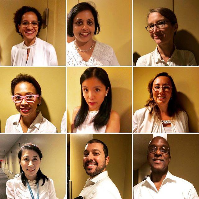 #unga #performance #unitednations #singers #chorale #choir part 2