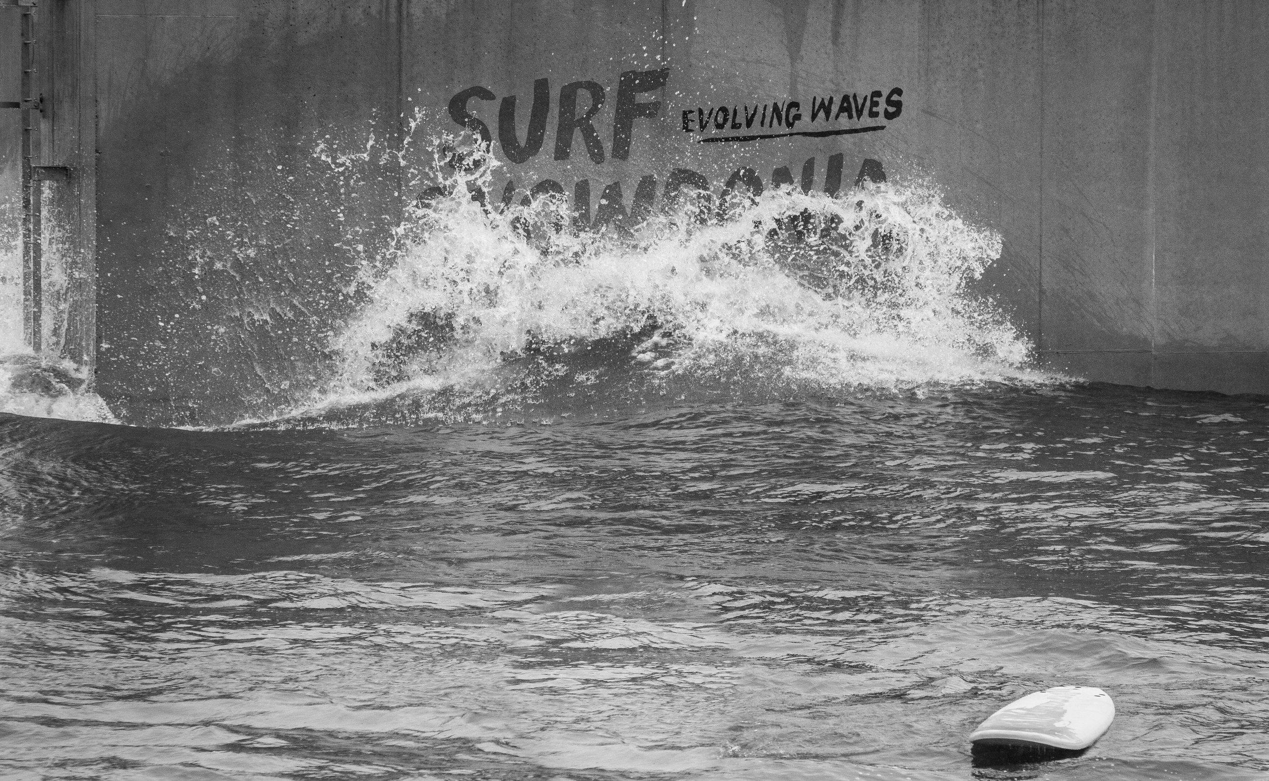 SurfSnowdonia