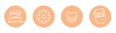 HARDWARE & TECHNOLOGY   Machined & fabricated components  Predictive analytic devices for       fleet vehicles  3D-printed dental prosthetics  Medical device & auto industry parts