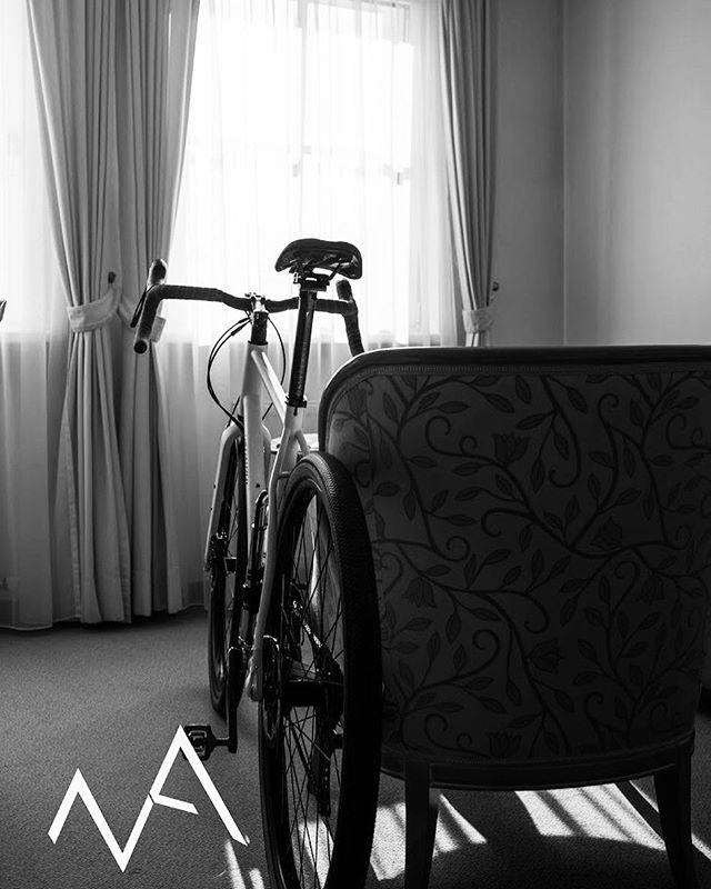 Bike, an intimate portrait #itswhatmakesasubaruasubaru #bikes #nomakeup