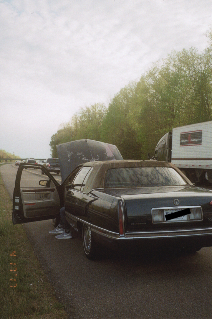 35 mm | Cadi | Interstate 95