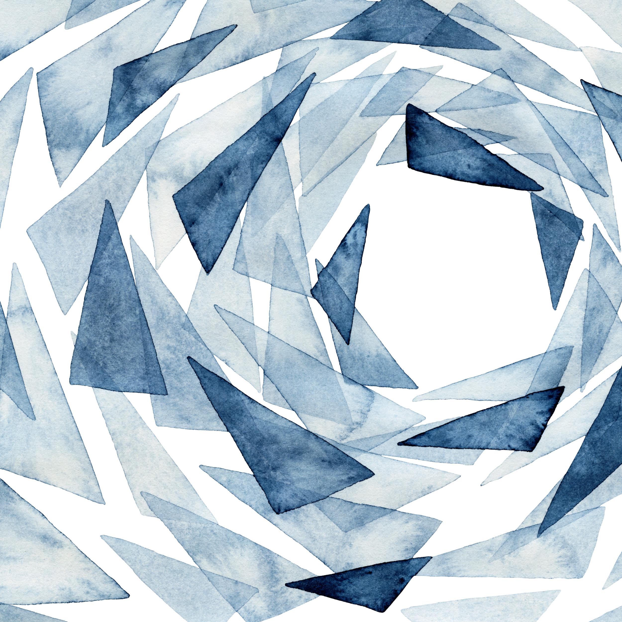 UNDERCURRENT IN BLUE - Jen Lashek