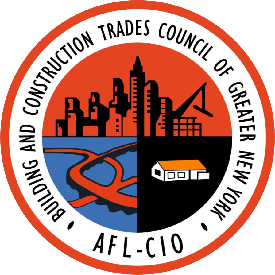 Building and Construction Trades Council of Greater NY