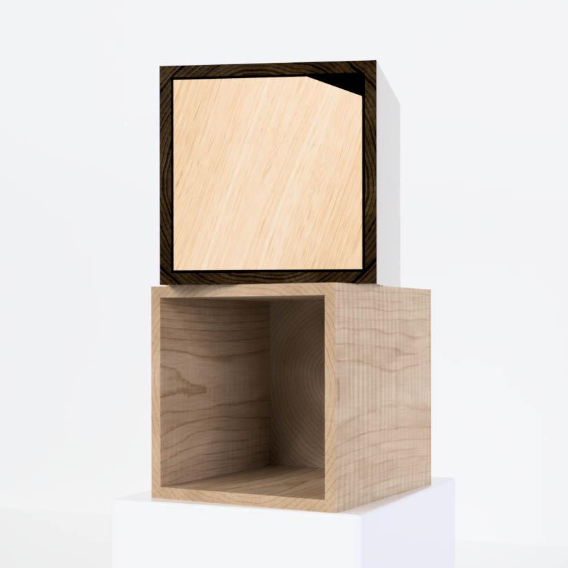 Morrison Cube -
