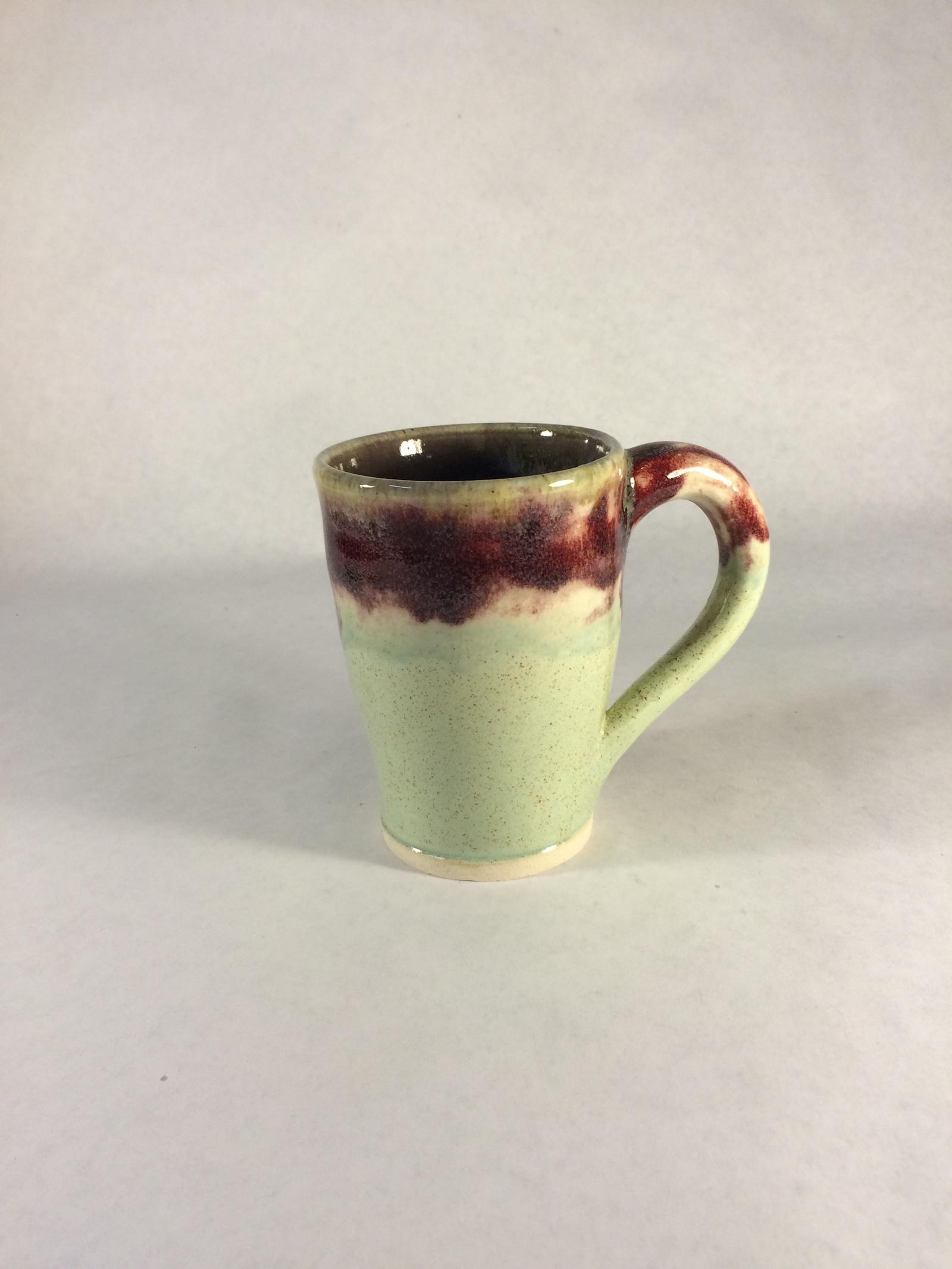 Mug, 2015