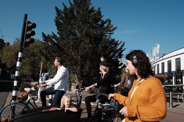 #bikelife #Amsterdam