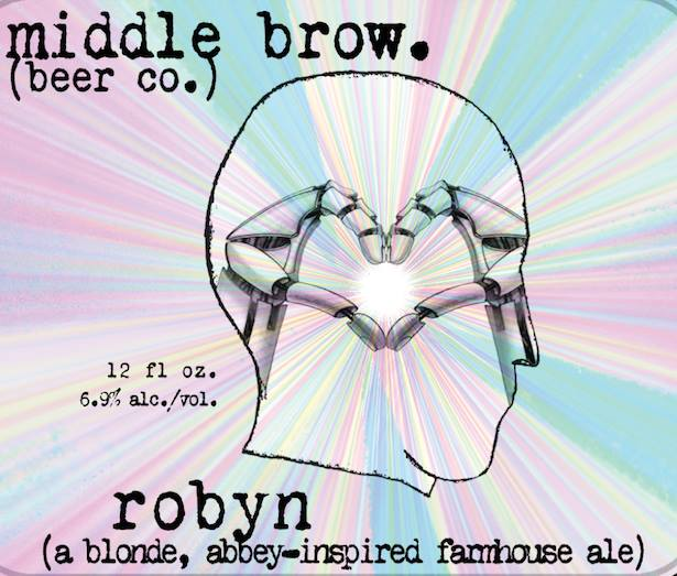 Middle Brow Robyn