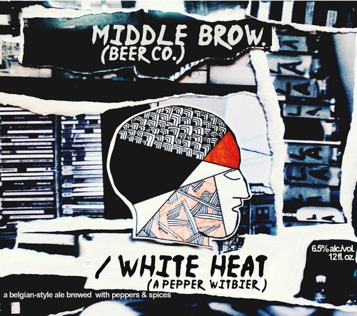 Middle Brow White Heat