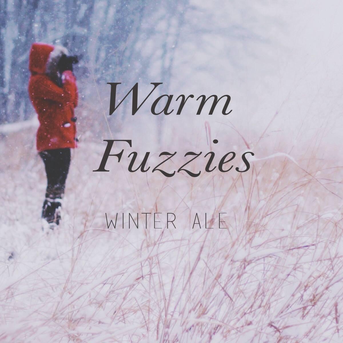 Cahoots Warm Fuzzies