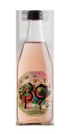 Wolffer Estate Dry Rose Cider