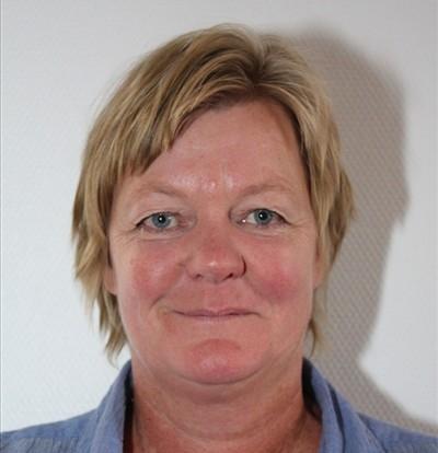 Sonja Ericsson