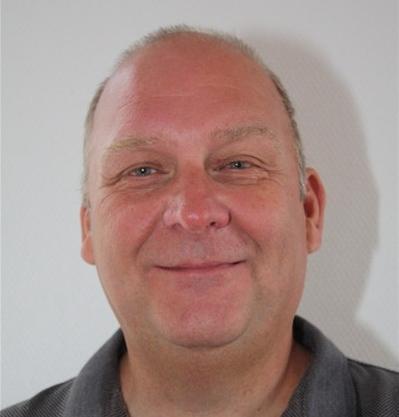 Mats Ericsson