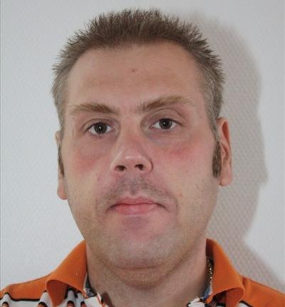 Marcus Norgren