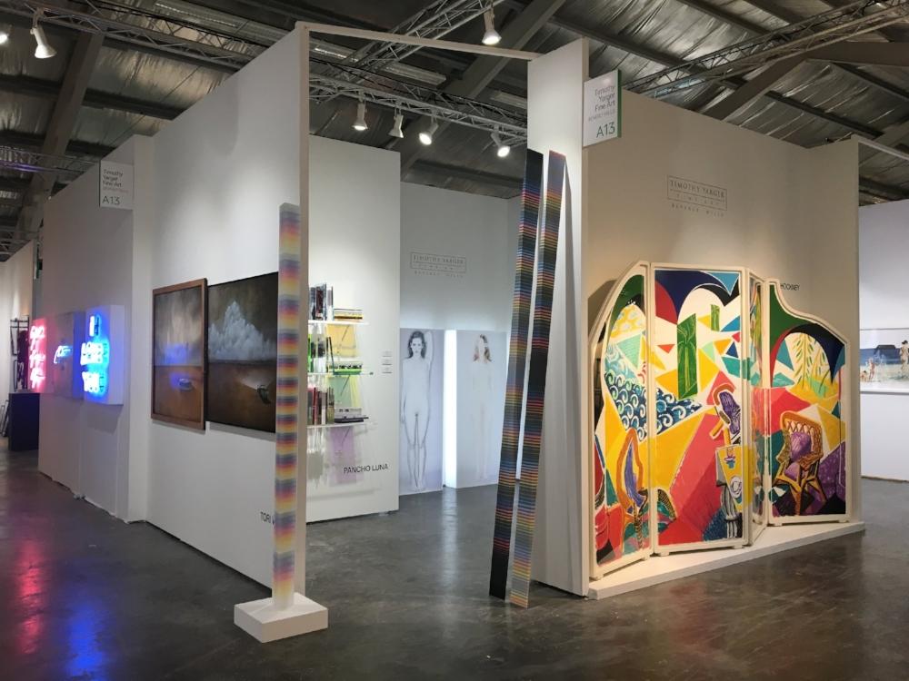 ART ASPEN // ASPEN CO, 2018