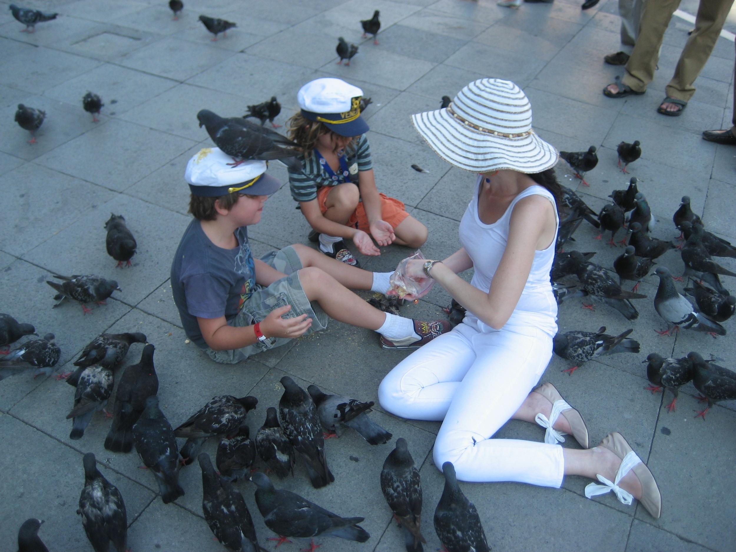 feeding the birds.JPG