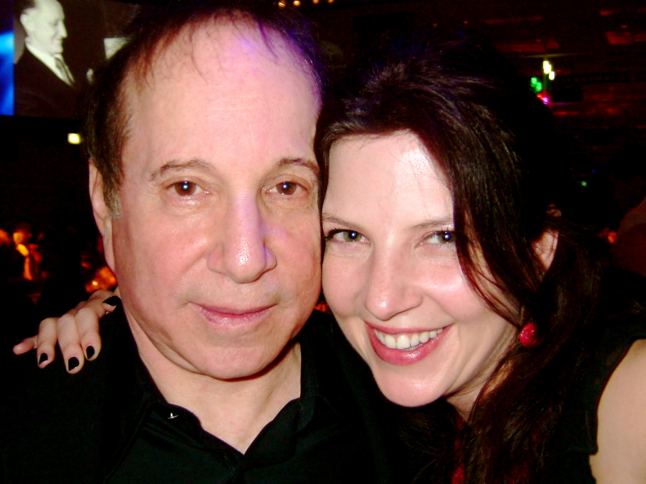 paul simon & me.JPG