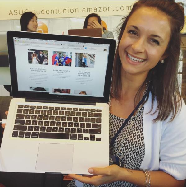 Nicole, Co-Founder & Program Director
