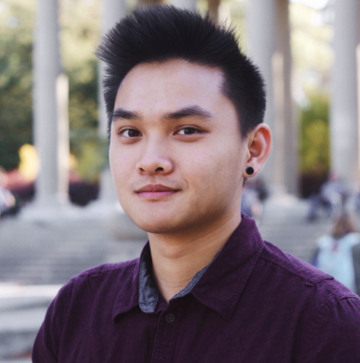 Matthew is a high school student at Palo Alto High School (PALY) in California. He was interviewed by a peer & one of our student Catalysts, Jeanette, for our ongoing, collective visioning process with PALY in Spring 2017. Check out other #SchoolSpotlight interviews from our #PeopleofPALY project!