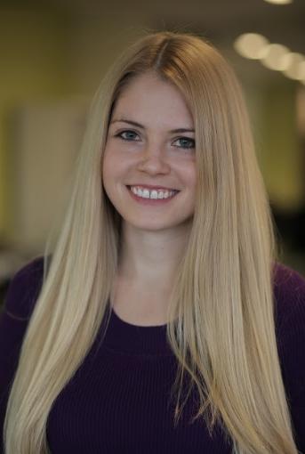 Lisa Weber BALG Portsmouth