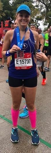 Lisa+Chicago+Marathon