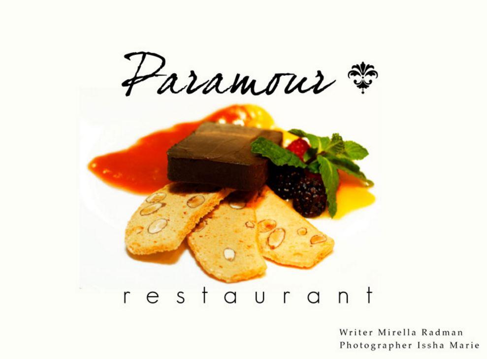 Paramour Restaurant