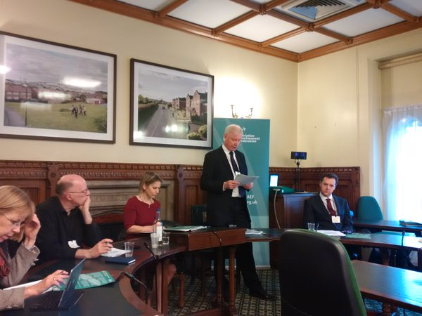 Launch at the Houses of Parliament hosted by Dr Tania Mathias MP