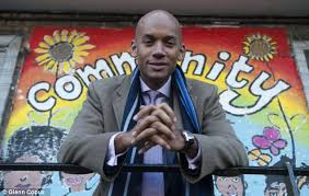 Community - Just words on a wall to Chukka