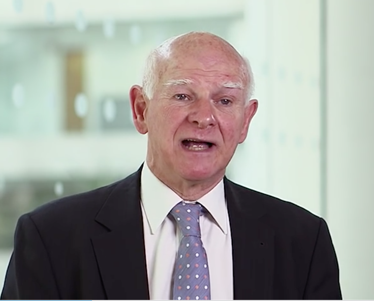 Sir Howard Davies put aviation greed before the environment or other areas of the economy