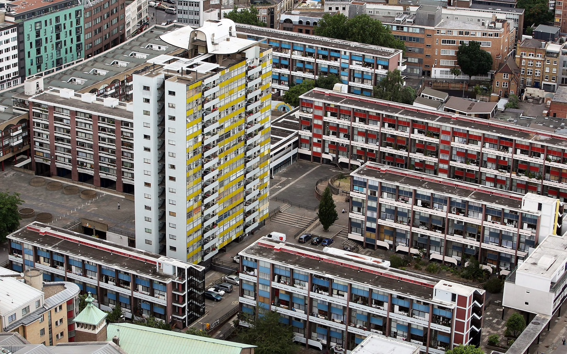High-density housing is seen as a solution to the housing crisis but is this how we want to live?