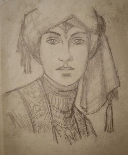 roselyne_cepko_sappho_sketch.JPG