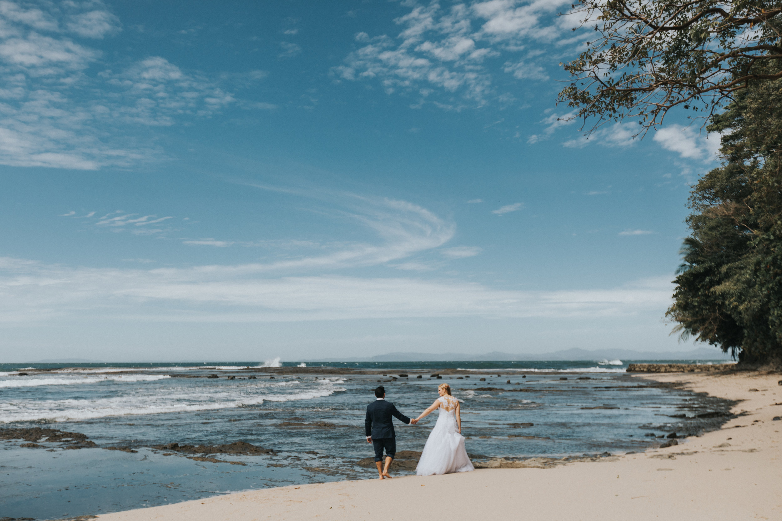 jaco Costa Rica destination wedding