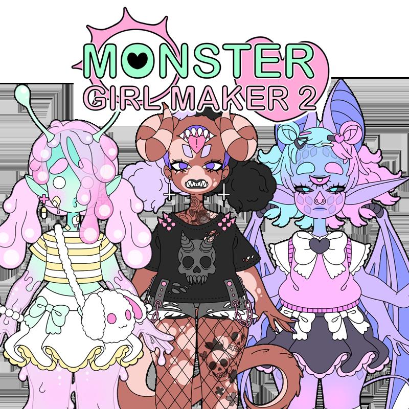 Monster Girl Games Online Free