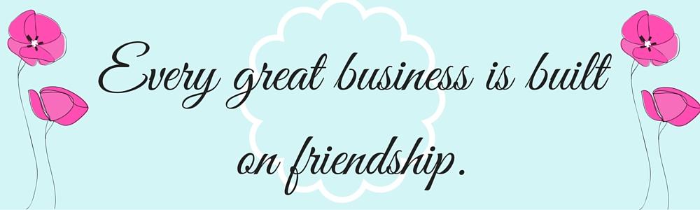 Business Customer Service