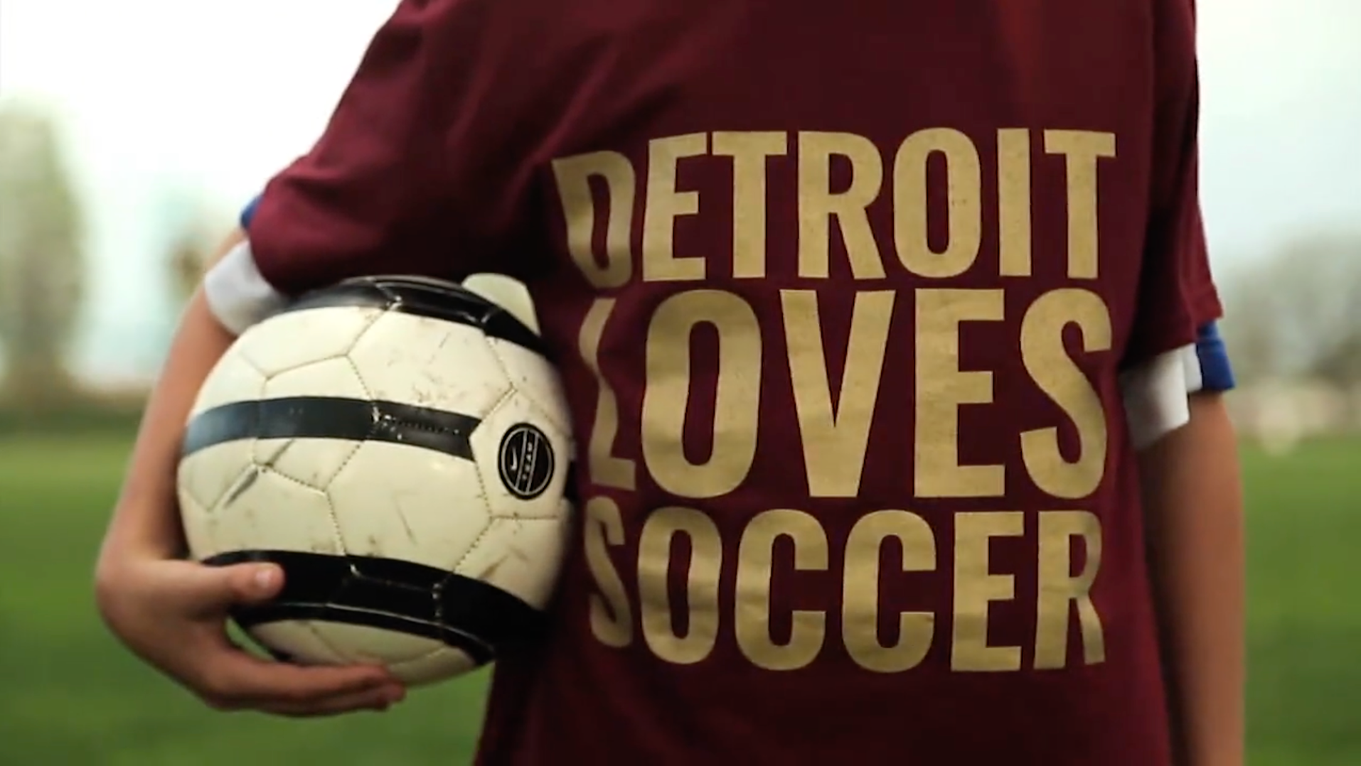 Flagstar Kid's Clinic PSA - Detroit City FC