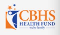 CBHS Commonwealth bank health society