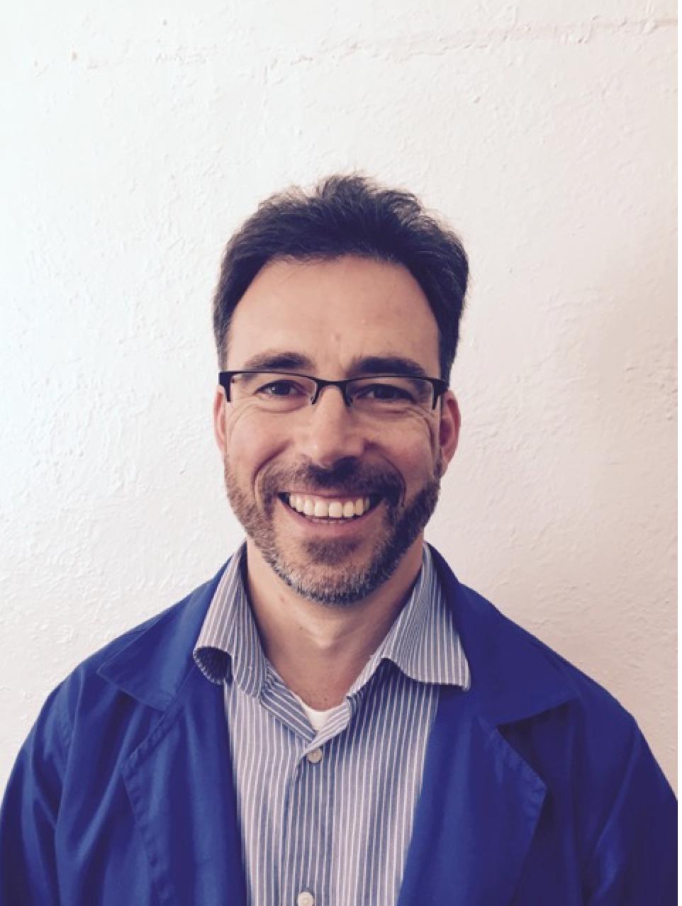Steve Thomas, Registered Acupuncturist